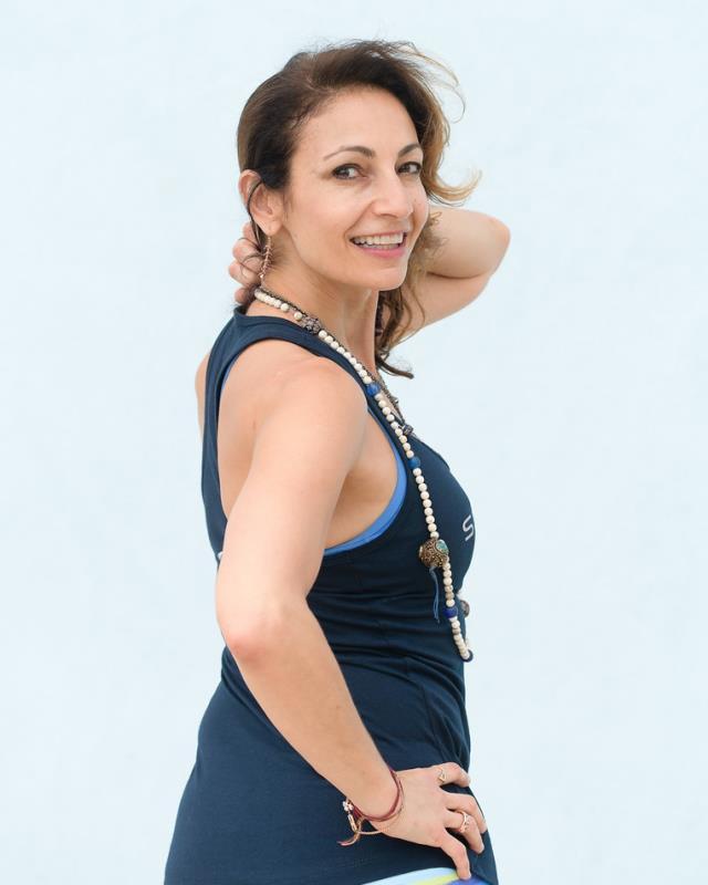 Betty Riaz